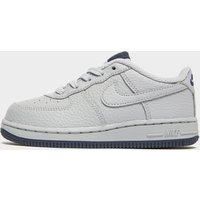 Nike Air Force 1 Low para bebé - Only at JD, Gris