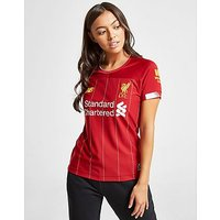 New Balance Liverpool FC 2019 Home Shirt Women s   Red