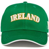 Official Team Ireland Cap - Green - Mens, Green