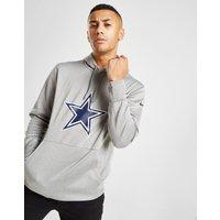 Nike NFL Dallas Cowboys Logo Hoodie