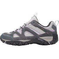 Merrell Energis Waterproof Walking Shoes - Light Grey/Grey - Mens