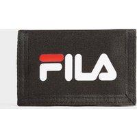 Kies voor een throwback style met deze wallet van fila. deze portemonnee is gemaakt van duurzaam polyester en ...