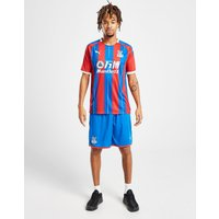 PUMA Crystal Palace FC 2019/20 Home Shorts