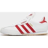 adidas Originals Samba Super - White - Mens 166901