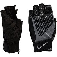 Nike Core Lock Training Gloves - Black - Mens