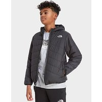 The North Face Perrito Reversible Jacket Junior - Black - Kids