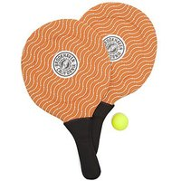 Brookhaven Paddle and Ball Set - Orange/Black/ Yellow - Mens