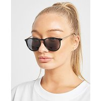 Brookhaven Emily Sunglasses - Black/White - Mens