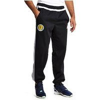 adidas Scotland FA Sweat Pants - Black - Mens