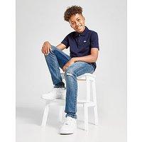 Lacoste Sport Polo Shirt Junior - Navy - Kids