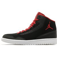 Jordan Executive - Black/Red - Mens