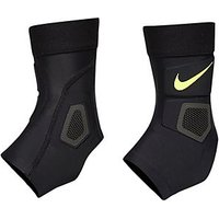 Nike Pro Hyperstrong Strike Ankle Guard - Black - Mens