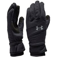 Under Armour Storm ColdGear Infrared Elements Gloves - Black - Mens
