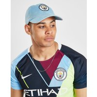 47 Brand Manchester City FC Cap - Sky Blue - Womens, Sky Blue