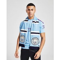 47 Brand Manchester City FC Scarf - Sky Blue - Mens