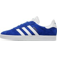 adidas Originals Gazelle - Blue/White - Mens