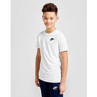 Nike Franchise T-Shirt Junior - White - Kids