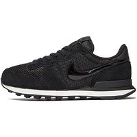 Nike Internationalist Womens - Black - Womens