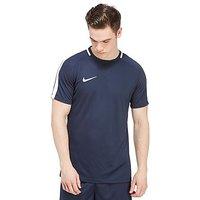 Nike Academy 17 T-Shirt - Navy/White - Mens