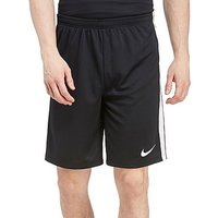Nike Academy 17 Shorts - Black/White - Mens