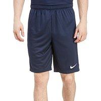 Nike Academy 17 Shorts - Navy/White - Mens