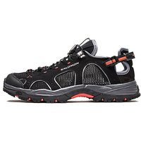 Salomon Techamphibian 3 Walking Shoes Womens - Black/Red - Womens