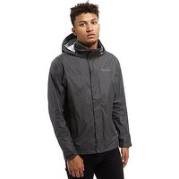 Marmot PreCip Jacket - Grey Marl - Mens