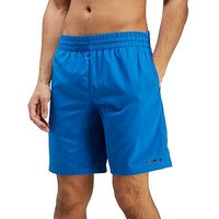 Head Club Bermuda Shorts - Blue/Blue - Mens