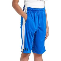Under Armour Eliminator Shorts Junior - Mid Blue/Mid Blue - Kids