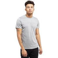 adidas Supernova T-Shirt - Medium Grey Heather/Solid Grey - Mens