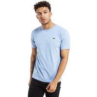 Lacoste Croc T-Shirt - Sky Blue - Mens