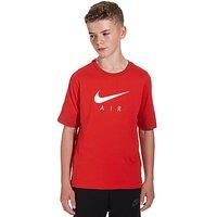 Nike Air T-Shirt Junior - Red - Kids