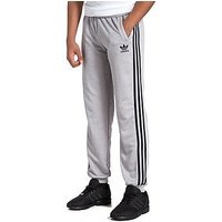adidas Superstar Pant Junior - Grey/Navy - Kids