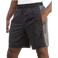 adidas Climacool Speed Shorts - Black/Grey - Mens