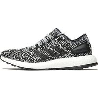 adidas Pure Boost - Black/White - Mens