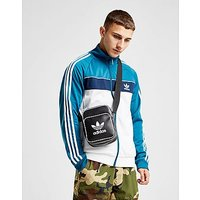 adidas Originals Classic Mini Bag - Black/White - Womens