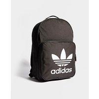adidas Originals Classic Backpack - Black/White - Mens