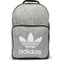 adidas Originals Classic Backpack - Grey - Mens