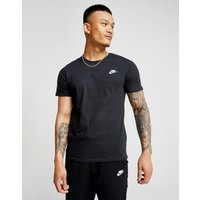 Nike Core T-Shirt - Black - Mens, Black