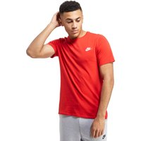 Nike Core T-Shirt - Red - Mens, Red