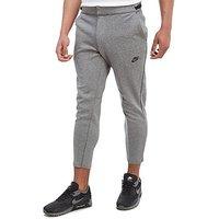 Nike Tech Mesh Cropped Pants - Grey/Black - Mens