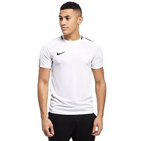 Nike Academy 17 T-Shirt - White/Black - Mens