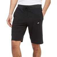 Nike Modern Shorts - black/white - Mens