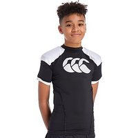 Canterbury Vapodri Raze Pro Junior - Black/White - Kids