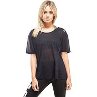 Reebok Active Chill T-Shirt - Black - Womens