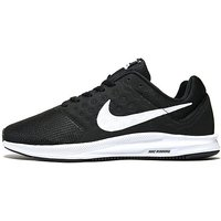 Nike Downshifter 7 Womens - Black/White - Womens