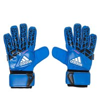 adidas Ace Fingersave Goalkeeping Gloves - Blue - Mens, Blue