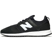 New Balance 247 - Black/White - Mens