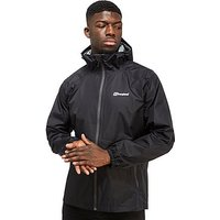 Berghaus Deluge Light Jacket - Black - Mens