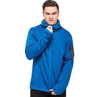 Berghaus Cereda Fleece Top - Blue - Mens